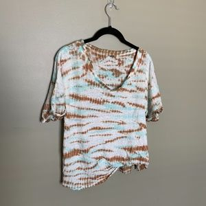 REVOLVE Young Fabulous & Broke top size small